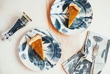 Dessert / by Sarah Le