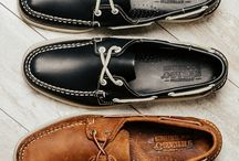 boatshoes