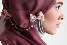 Hijab / Syar'i hijab