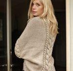 Colli e cappe (tricot)