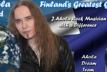 Jarkko Ahola_Finland's Greatest Gift to the World / Dedicated to Jarkko Ahola ( J. Ahola) our favourite musican and our page @ https://www.facebook.com/pages/Jarkko-Ahola-_-Finlands-Greatest-Gift-to-the-World/282951795157866?ref=hl