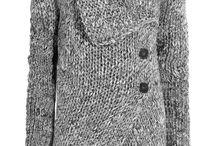 Ručně pletené