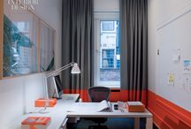 What I want in a workspace / by Michael Booth