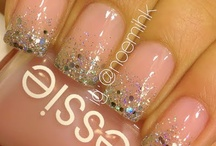 Nails! :)  / by Casie Kinney