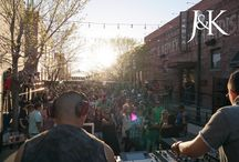 Union Plaza District / The Union Plaza District in Downtown El Paso! #DTEP #ItsAllGoodEP
