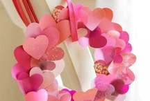 Sweet heart party / by Tracie Shannon