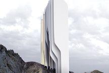 Architecture - concept