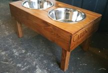 Wine Barrel Furniture gifts / Great gifts for the holidays