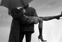 couples / by Nurvitria Mumpuniarti