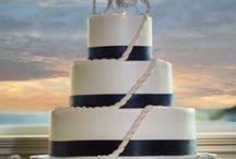 Nautical & Club House Wedding