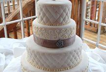 Amazing cakes n cupcakes / Keep Calm and bake a Cake  / by shameem khan