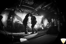 Anathema - 6.10.2014 / Scatti from Anathema Live @AlcarazMilano
