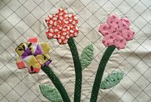 green Tea and Sweet Beans quilt and ideas