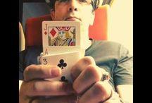 """Magic Trick - Tours de magie """"Arthur voyage"""" / Tours de magie - Magic Trick"""