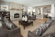 Custom Home - Lakeville