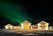 Lyngen Lodge PR