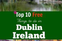 Ireland Travel Inspiration