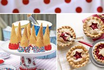 Holidays}4th of July / by Leigh Anne, YourHomebasedMom