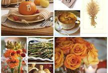 Thanksgiving / by Dawn Pardinas