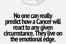 My CANCER me