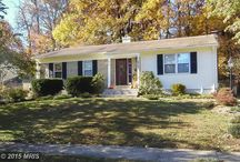 Homes for Sale / Homes for sale in Howard County & surrounding areas. Please call to check availability at (410) 465-8130