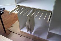 Ho     closets / by syed shah