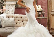 Wedding Fashion / by Michelle Parsons
