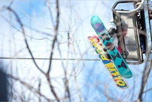 DAISYV Snow / Snowboarding inspirations, all day e'ry day!