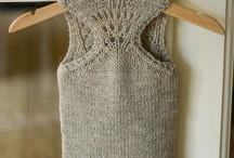 Feeding my obsessive knitting disorder
