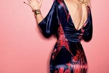Style: Gwen Stefani
