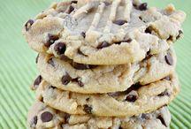 Brownie/Cookie Recipes