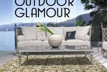 Outdoor Glamour