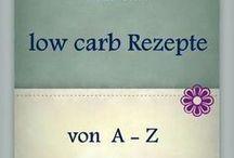 Low Carbon Rezepte 2