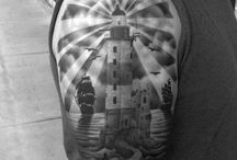 Lighthouse Tatt