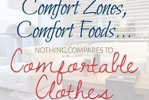 Comfort You Need