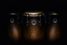 Congas / by MEINL percussion
