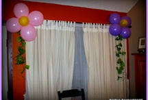 Tangle party ideas / by Gabriela Arellano