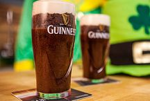St. Patrick's Day in NYC / Cocktails, Treats & Places to celebrate in New York City