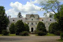 Rudka - Pałac