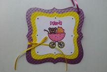 Decoracion Baby Shower- Kit - Creacion Baita Taller Creativo / Aquí encontraras los diseños de eventos que he hecho para Baby Shower. Si estas interesados, contactarnos a baitainvitaciones@hotmail.com. Estamos ubicados en Bogotá- Colombia. Venta de kits para que decores tu evento.