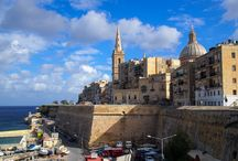 Malta, The Most Popular Country You've Never Heard Of / The tiny island nation of Malta has been a hit with European and British travelers for decades. But it's largely flown under the radar with North American travelers. Until now.
