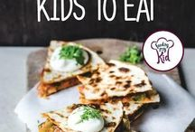 Toddle meals