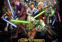 Star Wars. Войны Клоунов :D