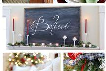 Christmas / by Kelly Denny