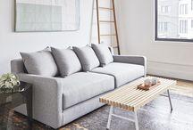 Sofa beds / K492