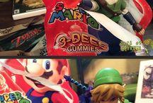 Nintendo ★