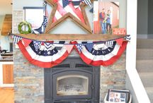 Celebrate it - Patriotic/July 4th Ideas