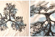 diseño camisetas grupos musica