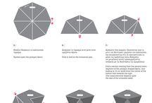 우산 가방 제작