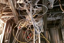Stuff we Do / Our Audio and Video installations. Installations, programming, low voltage wiring, equipment rack building, remote control programming, TV hanging